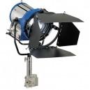 Arrisun Cinepar 2.5-‐4 KW with lens kit Flicker Free Ballast