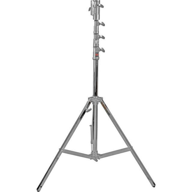 Matthews Sky High Combo Triple Riser Steel Stand