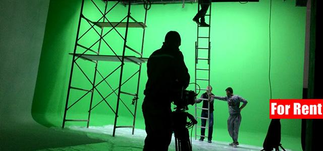 Green Screen – Provideo Studio