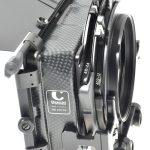 Chrosziel 2 stage 15mm 4x4 - 4×5,60 415 , Matte Box