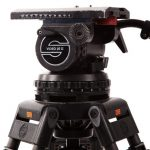 Sachtler Video 25 II 150mm