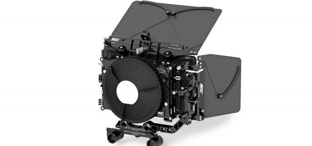 ARRI Lightweight Matte Box LMB 4×5